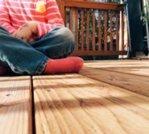 דק למרפסת – עיצוב ושילוב