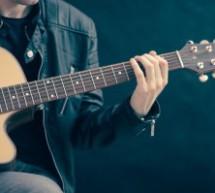 גיטרה למתחילים – מסלולי הנגינה