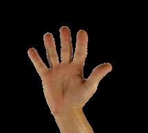 למה חשוב להתקין מגן אצבעות לדלת כשיש ילדים קטנים
