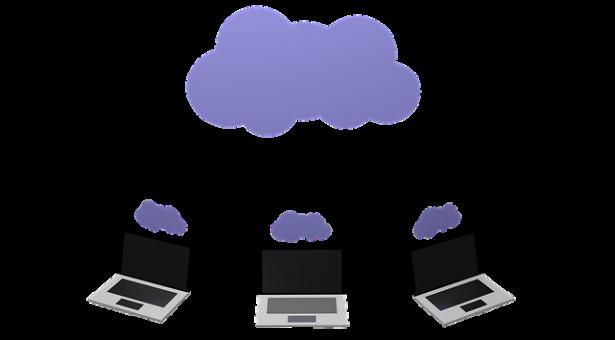 מה זה בכלל מחשוב ענן?