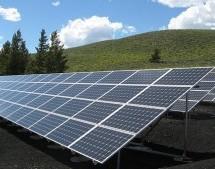 יתרונות של מערכות סולאריות מסחריות