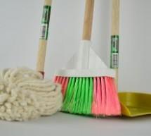 סידור בתים וניקיון – איך מסדרים ניירת?