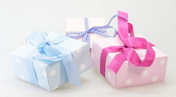 מתנות לידה מעוצבות לבנות ובנים