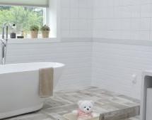איך לבחור ברז לאמבטיה