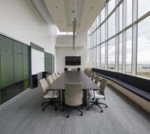 חברת פוליש להברקת משרדים