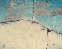 איטום ושיקום קירות חיצוניים באמצעות סנפלינג