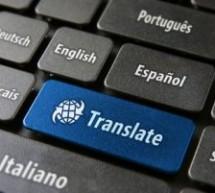 הזמנת שירותי תרגום עסקיים