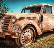 מה חשוב לדעת על פירוק רכבים