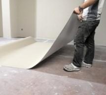 יריעות PVC – הגנה מנוזלים