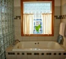 10 טיפים חמים לעיצוב האמבטיה
