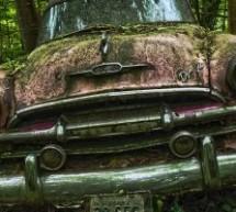 רכבים לפירוק – אפשרי גם אחרי טוטאלוס?