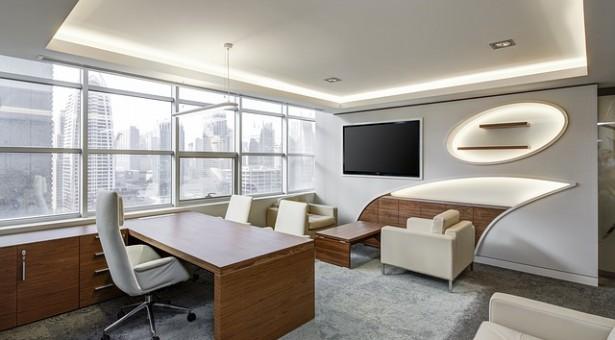 10 רעיונות לעיצוב המשרד