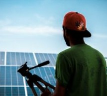 איך פאנלים סולאריים עובדים?