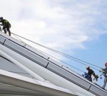 הדרכות עבודה בגובה – קנסות גבוהים לעובדים בגובה ללא הסמכה