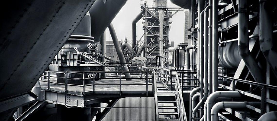 בידוד נגד אש במפעלים