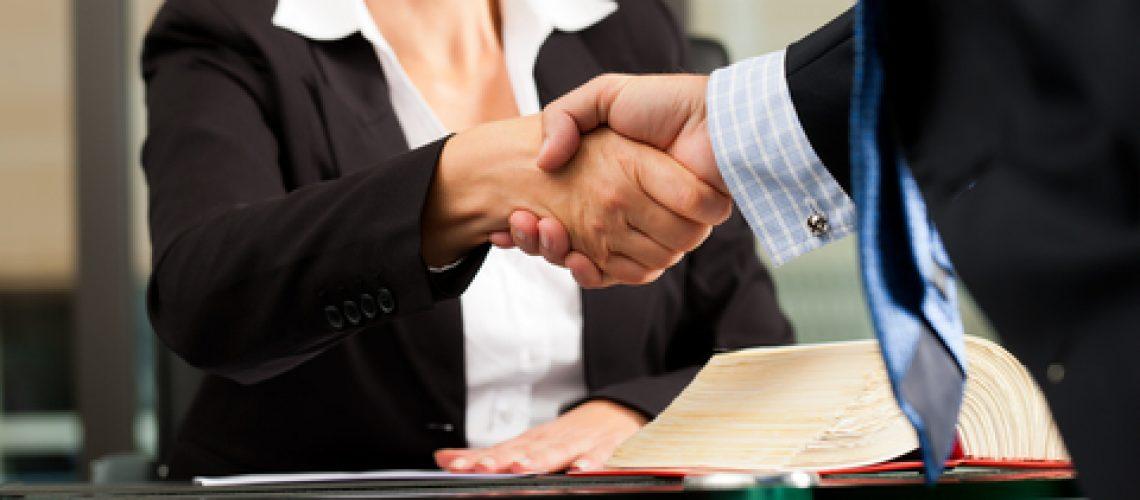 מדריך מזורז לשירות תיווך עסקים